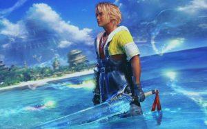 Listen Very Carefully – Final Fantasy X