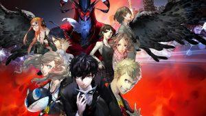 O melhor RPG Japonês de sempre