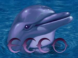 Golfinhos, tubarões e aliens