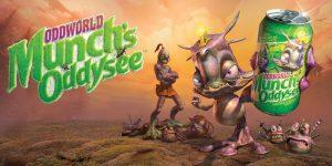 Oddworld: Munch's Oddysee – Sabor a nostalgia