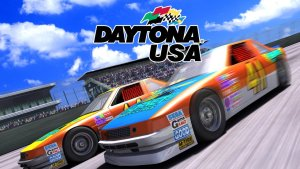 Daytona USA – O epítome dos arcade racers