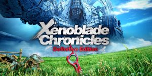 Xenoblade Chronicles: Definitive Edition – Aperfeiçoar o fantástico
