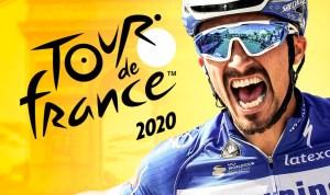 Tour de France 2020 – o ciclismo volta nas consolas
