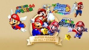 Super Mario 3D All-Stars – Valeu a pena a espera?