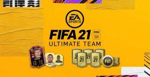 SideFUT – Como começar o FIFA 21 Ultimate Team? Fazer moedas sem depender da sorte!