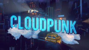 Cloudpunk – Indo de A para B