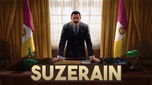 Suzerain – qual é a sua decisão, Sr. Presidente?