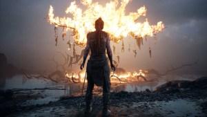 Listen Very Carefully – Hellblade: Senua's Sacrifice