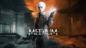 The Medium – Um jogo, dois mundos