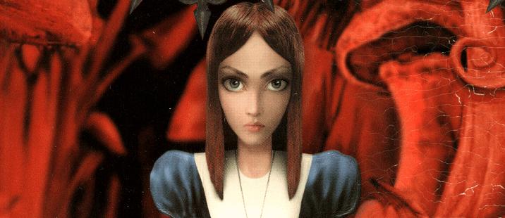 Seeing Myself in Wonderland: Mental Health in American McGee's Alice