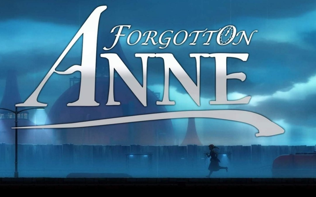 Forgotton Anne: A Memorable and Enchanting Journey