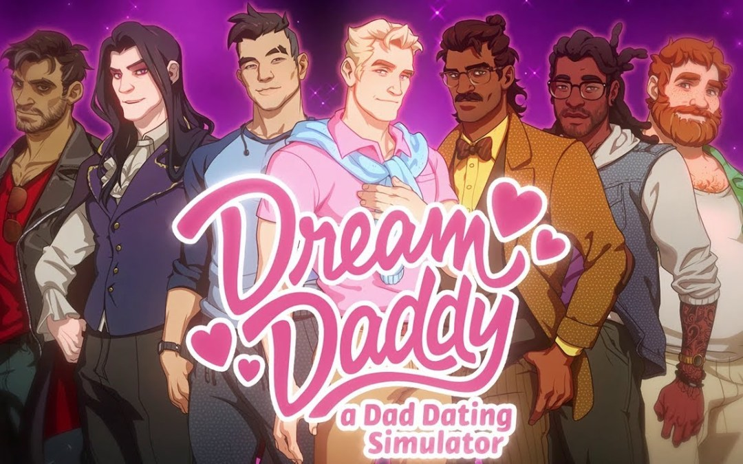 Dissecting The Dream Daddy Discourse
