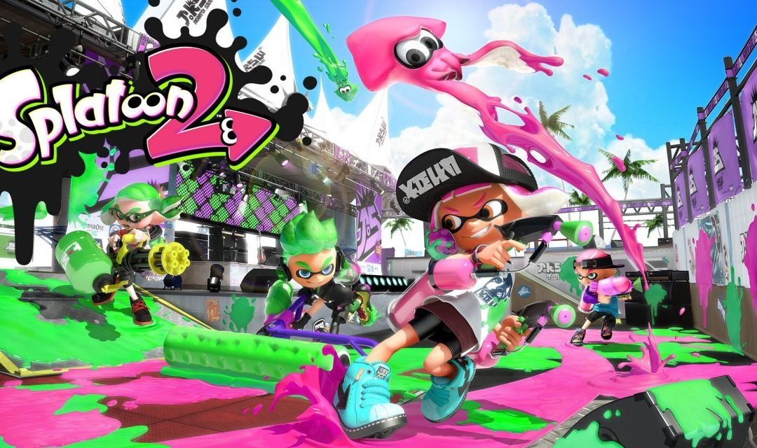 Splatoon 2's Competitive Players Struggle To Form Community