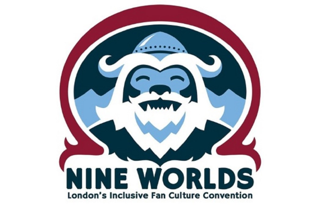 Nine Worlds 2018 Con Diary – Part Two