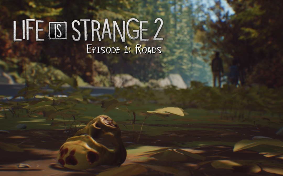 Review: Life is Strange 2 – Episode One Tackles Tough Subjects