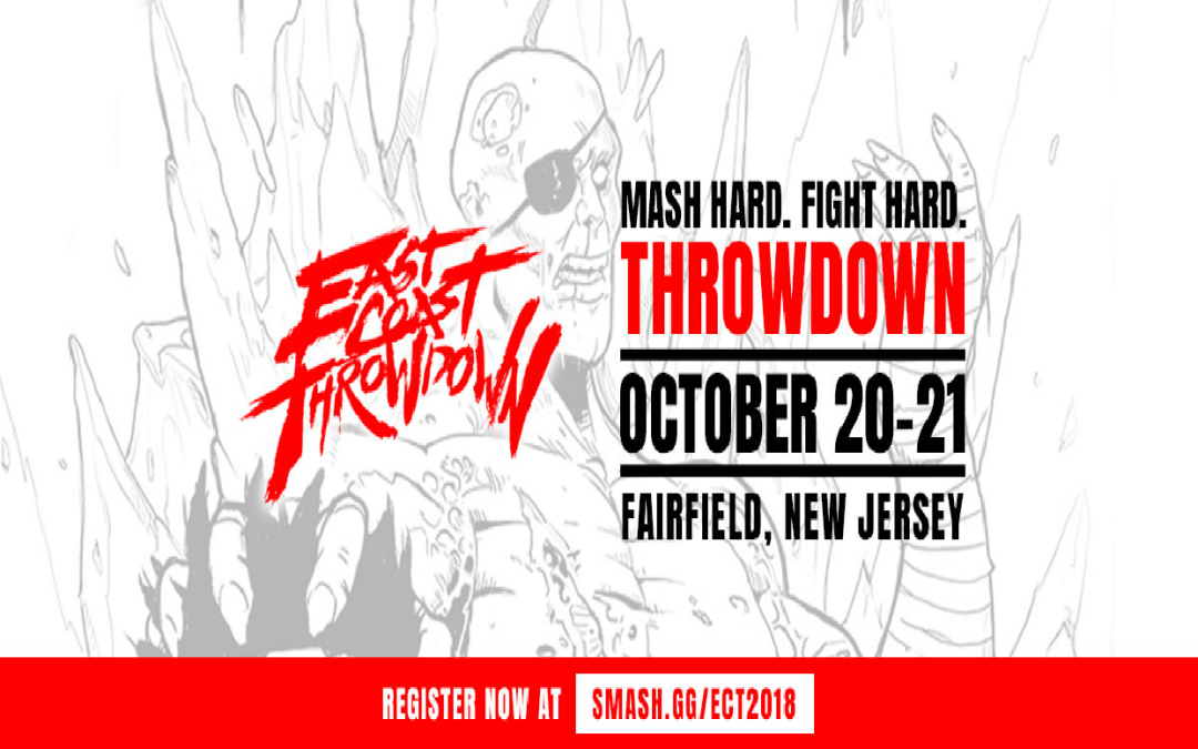 East Coast Throwdown 2018: Punches Fly, Foxes Hunt, and the Soul Still Burns