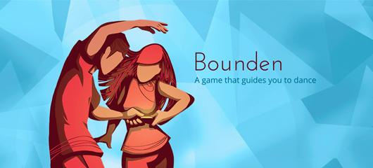 Phone Game Review: Bounden