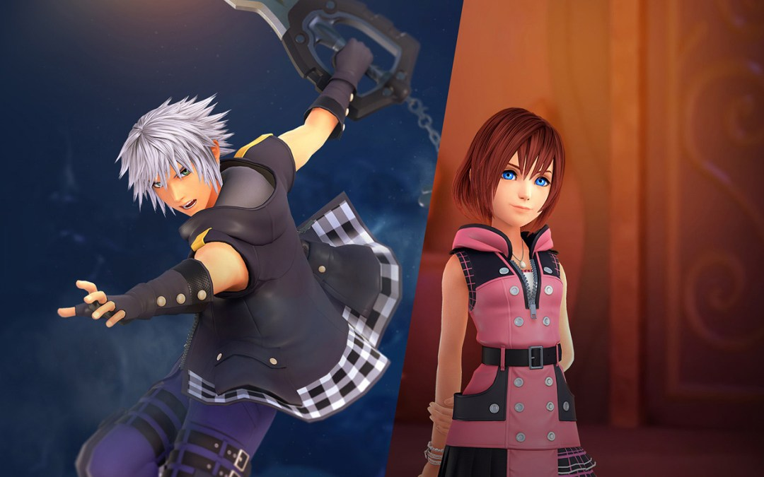 Kingdom Hearts Comes to Disney Springs