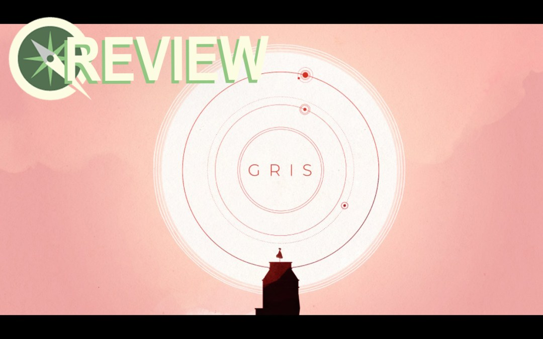 Grief in Gris is Gentle, Immersive, and Limited
