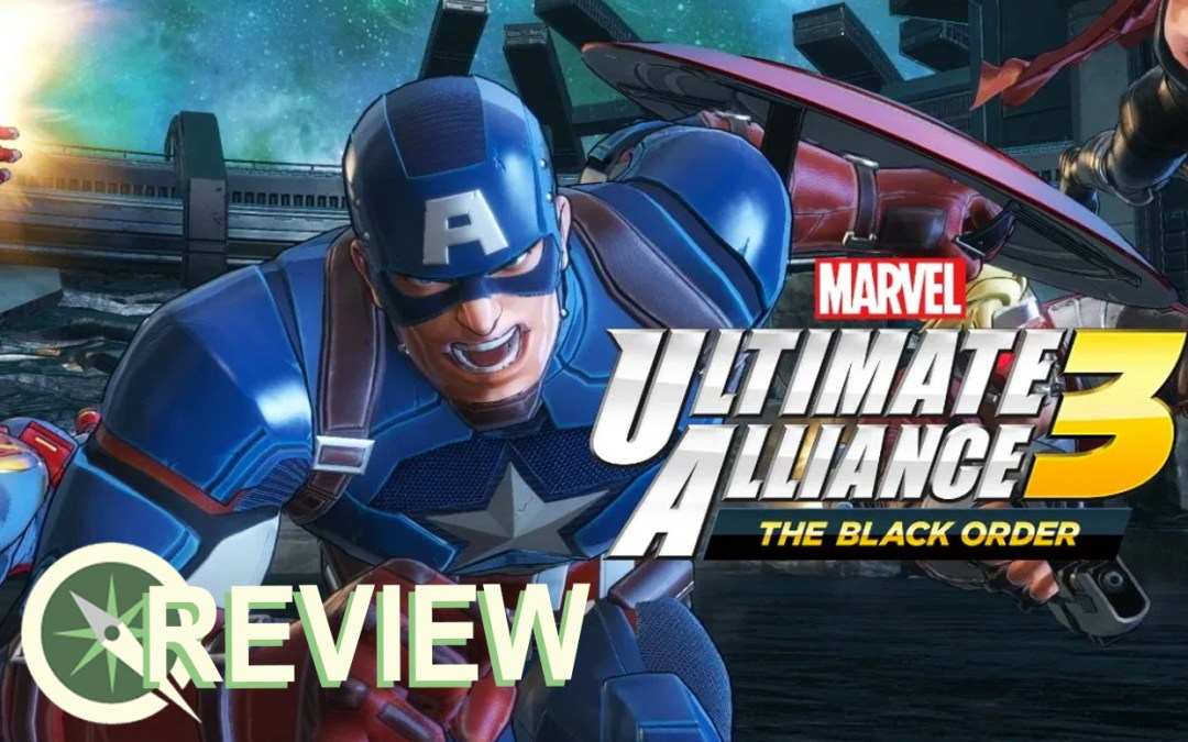 Review: Marvel Ultimate Alliance 3 Is Impressively Mediocre
