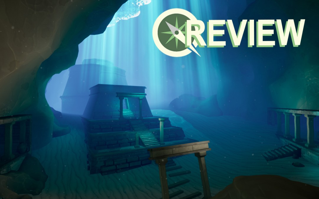 Review: Create a New World and Do it Over (and Over) Again in Mythic Ocean