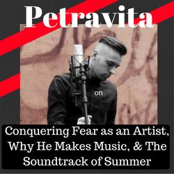 Petravita