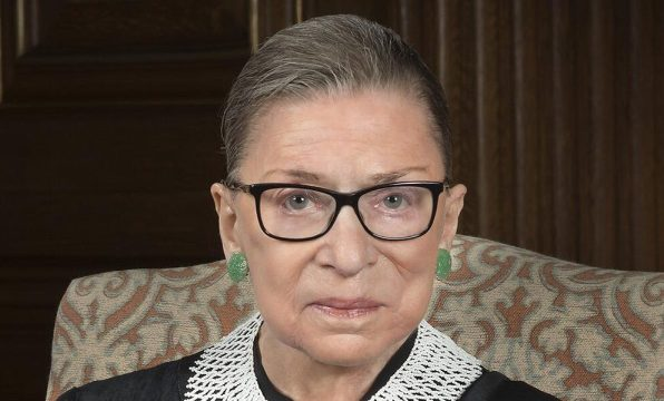 The Legacy of RBG