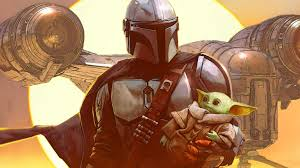 The Return of Baby Yoda