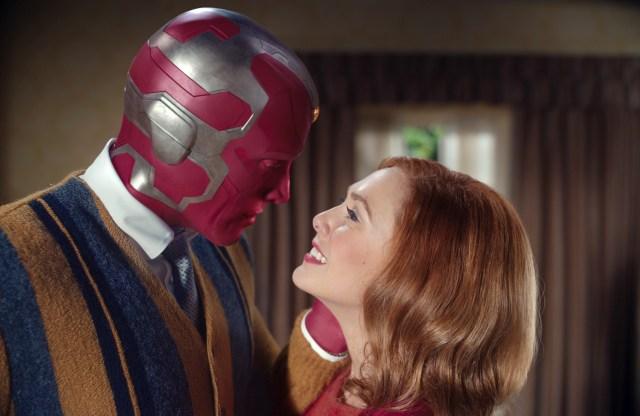 WandaVision Sets the Tone for Marvel's Future