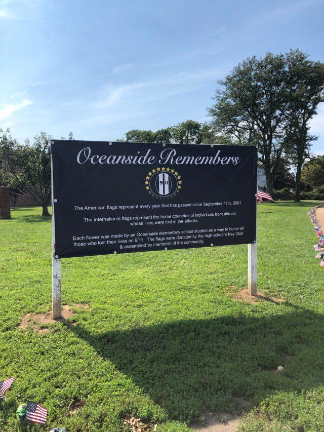 Oceanside Remembers 9/11