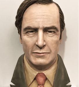 Saul Goodman of Better Call Saul/Breaking Bad