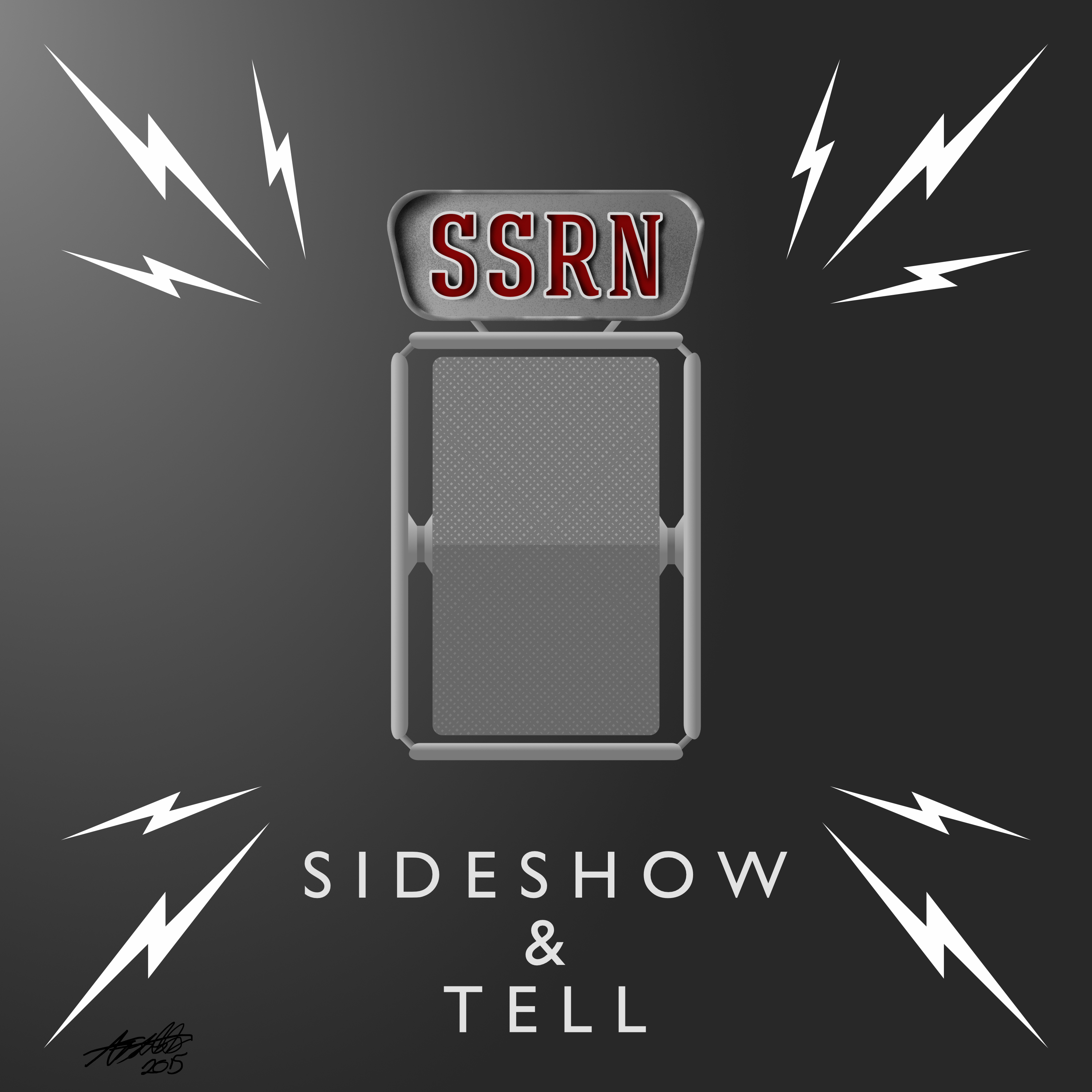 Sideshow & Tell 06/09/17