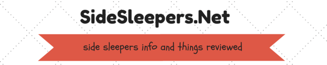 Side Sleepers Info And Things Reviewed