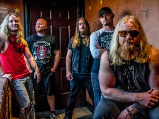 Side Stage Magazine Chats With Matt James Of Blacktop Mojo