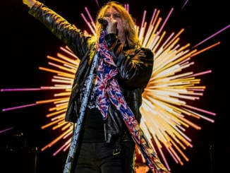 Def Leppard Gallery From Fort Rock 2017