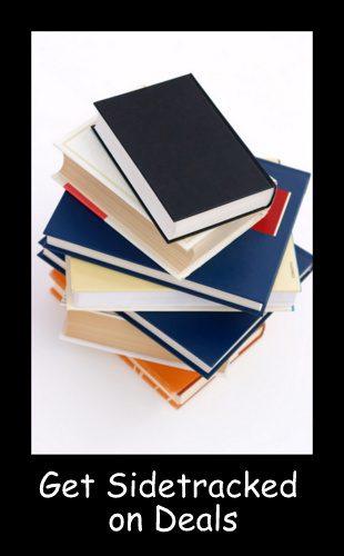Get Sidetracked on 10 Free eBooks ++ Cookbooks