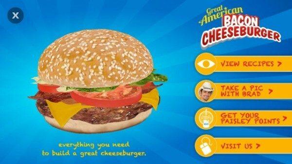 Kraft Cheese - #SayCheeseburger