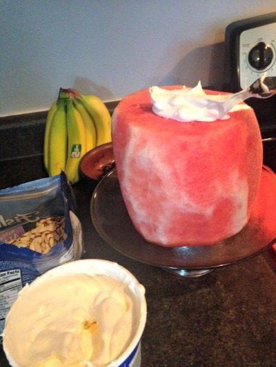 Watermelon Cake 5