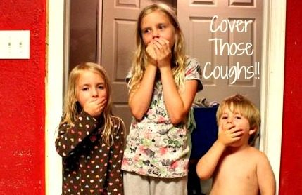 9 Things You'll Wish You Knew About Whooping Cough