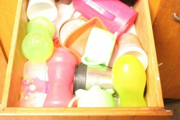 Cup Drawer