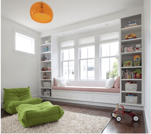 Multi-age Playrooms: How to Set Up a Space Everyone Will Love