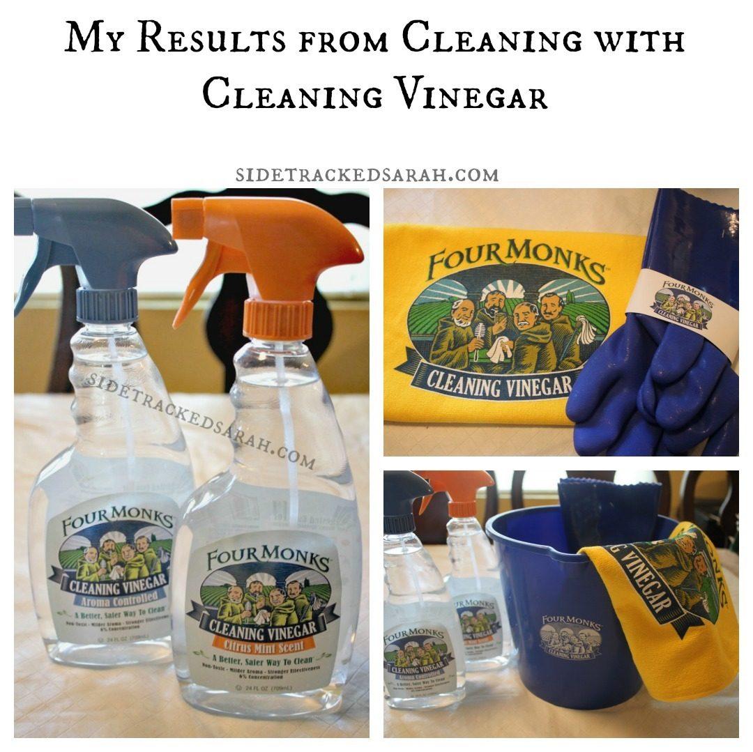 Cleaning Vinegar 3