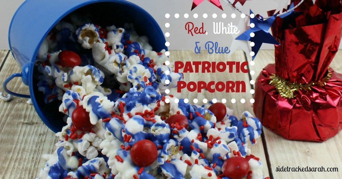 Patriotic PopcornFB