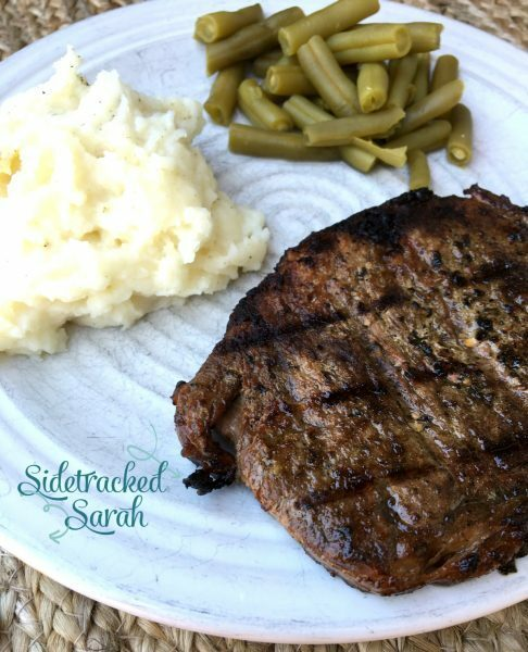 The Best Steak Marinade for Slow Cooker or Grill Ready to Eat!