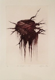 "Raeleen Kao ""More Beautiful in Death""