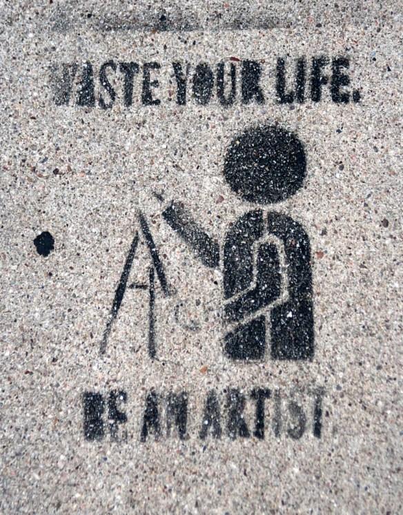 sidewalk-artist