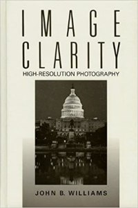 Book Cover: Image Clarity by John Williams