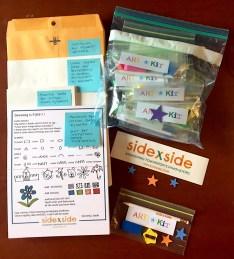 LW - Teacher kits