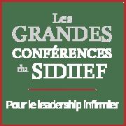 Logo - Grandes Conférences du SIDIIEF