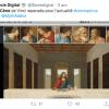 Vu sur Twitter